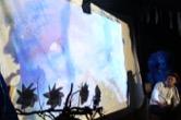 「宇宙(そら)の森のナイトドローイング」ZAZZU/中川和寿/チバ ヒデアキ/タカハシヨウヘイ(音楽)